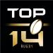Czy liga Top14 będzie Brytyjska?