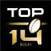 Top 14: Racing 92 mistrzem Francji