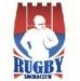Sochaczew: Premier z piłką do rugby