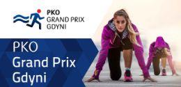 Bieganie Maraton Gdynia