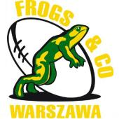 Warsaw Ladies Frogs