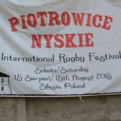 V Festiwal Rugby w Piotrowicach