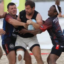 VI Sopot Beach Rugby