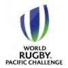 World Rugby Pacific Challenge dla Pampas