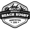 Na plaży w Manufakturze zwyciężyli Budowlani SA