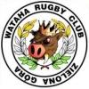 Zielona Góra: Gwiazdkowy turniej Rugby Tag