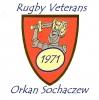 Z miłości do Rugby: Walentynki w Sochaczewie