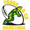 """""""Puchar Bogów"""" nie tylko dla Frogsów"""