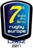 GPS: Światowe Rugby w Łodzi