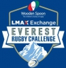 Rugby na Mont Everest