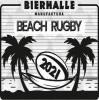 Bierhalle Manufaktura Beach Rugby 2021