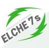 KNK7: Polki na II miejscu w Elche