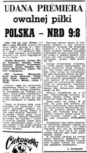 Przegląd Sportowy 25.08.1958