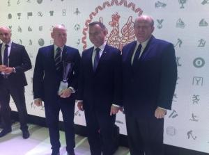 Andrzej Kuć, Andrzej Duda i Robert Pietrzak