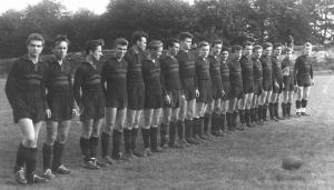 Start 1956