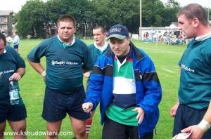 Trener Budowlanych Lublin
