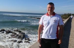 Trener reprezentacji Polski Rugby 7